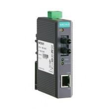Медиаконвертер оптический IMC-21-M-ST