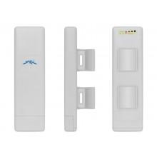 Всепогодная Wi-Fi и AirMAX точка доступа NanoStation M2 DV