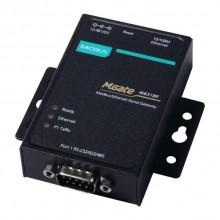 1-портовый преобразователь интерфейсов MGate MB3180