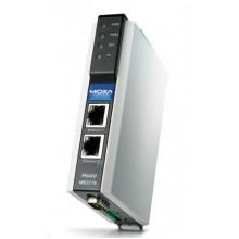 1-портовый преобразователь интерфейсов в промышленном исполнении MGate MB3170
