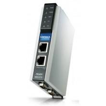 1-портовый преобразователь интерфейсов в промышленном исполнении MGate MB3270
