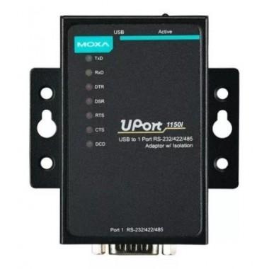1-портовый преобразователь UPort 1150I