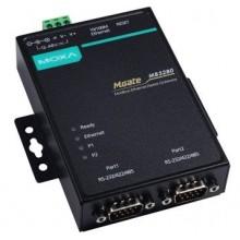 2-портовый преобразователь интерфейсов MGate MB3280