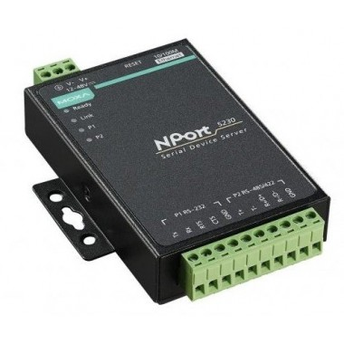 Асинхронный сервер NPort 5230