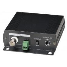 Удлинитель Ethernet и питания IP07M