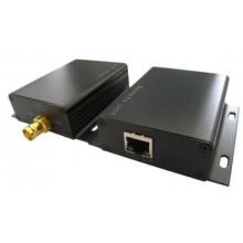 Удлинитель Ethernet с PoE TA-IPPoE+RA-IPPoE