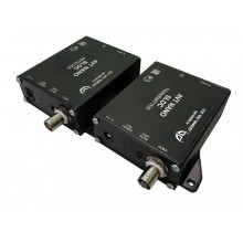 Комплект для передачи 100Base-TX Ethernet AVT-Nano IP Active SLOC