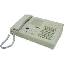 Пульт диспетчерской связи GC-1036D4 (24 аб.)
