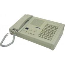 Пульт селекторной связи GC-9036D5 (30 аб.)