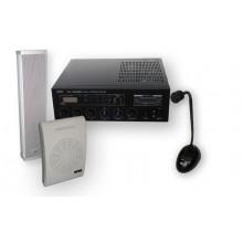 Комплект звукового маяка SB-1