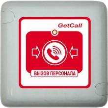 Проводная влагозащищенная кнопка вызова GC-0422W1
