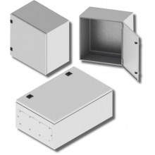 Навесной шкаф Навесной шкаф CE, 1000x600x300 мм, IP65 (R5CE1063) электрот.