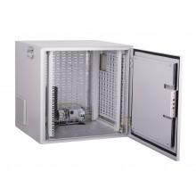 Настенный климатический шкаф TWK-066561-M-GY