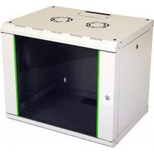 Настенный неразборный шкаф LN-PR12U6045-LG-111