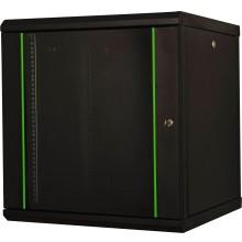 Настенный неразборный шкаф LN-PR12U6060-BL-111