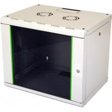 Настенный неразборный шкаф LN-PR12U6060-LG-111