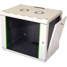 Настенный неразборный шкаф LN-PR16U6060-LG-111