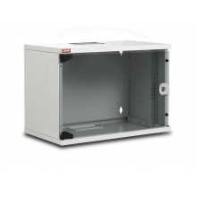 Настенный разборный шкаф LN-SH07U5460-LG-F0-1