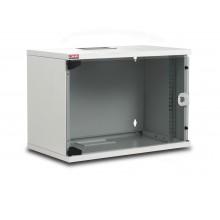 Настенный разборный шкаф LN-SH12U5460-LG-F0-1