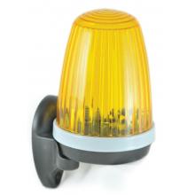 Лампа сигнальная в корпусе ABS для уличной установки F5002