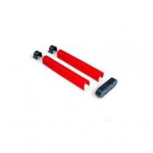 Накладка на стрелу резиновая CAME G0403 (4,2м)