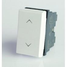 Выключатель без фиксации CAME 001YE0032 (белый)