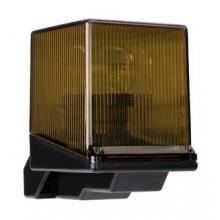 Лампа сигнальная в корпусе ABS для уличной установки FAAC 410013