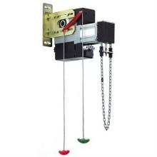 Привод для секционных ворот FAAC 109510 540X BPR