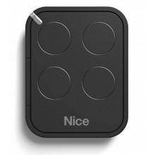 Брелок-передатчик радиоканальный NICE FLO4RE