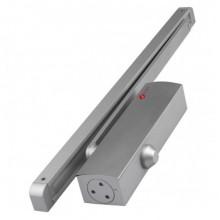Доводчик со скользящим каналом JDC-E45GB (бронза)