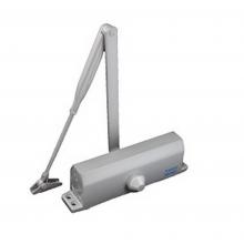 Доводчик дверной TESA CT 803 (серебро)
