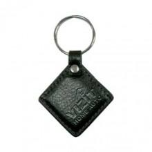 Брелок proximity кожаный VIZIT-RF2.2 black
