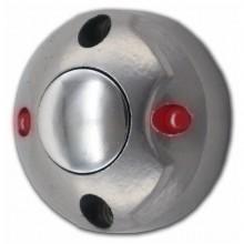 Кнопка выхода PUSHka (никель)