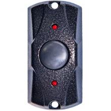 Кнопка выхода FE-100 (серебро)