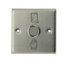 Кнопка выхода, врезная SW-80AG