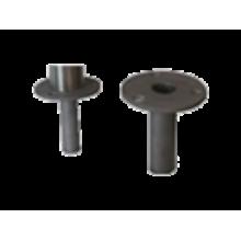 Быстросъемная вставка основания стойки ограждения ASP-D980.110.27
