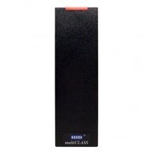 Бесконтактный считыватель RP15 SE Black Mobile