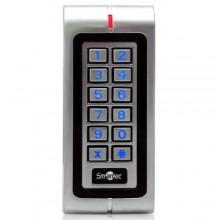 Автономный контроллер со встроенными считывателем ST-SC040EK