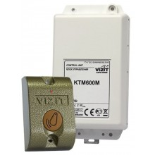 Контроллер для ключей RF VIZIT-KTM600R