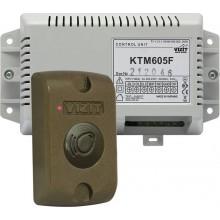 Контроллер для ключей RF VIZIT-КТМ605F