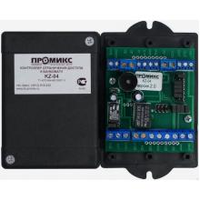 Контроллер управления доступом KZ-04