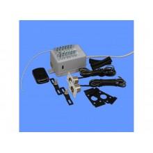Электромеханическийзамоксдистанционнымуправлением дляДВУдверныххолодильников Promix-FRS.2D.01
