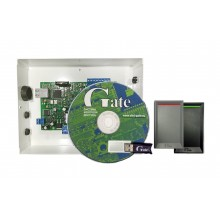 Комплект для организации проходной Gate Проходная УРВ IP