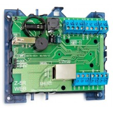 Контроллер сетевой Z-5R Web