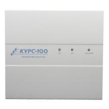 Контроллер доступа автономный Курс-100, вариант 2, версия 4