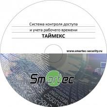 Аппаратно-программный комплекс Smartec Timex TA-10000