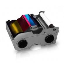Картридж YMCKO (250) многоразовый FARGO 45452