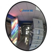 Зеркало круглое для помещения I-90