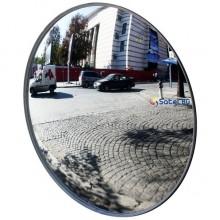 Зеркало круглое уличное E 90