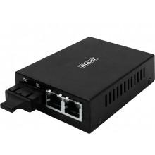 Преобразователь интерфейсов Ethernet-FX-SM40